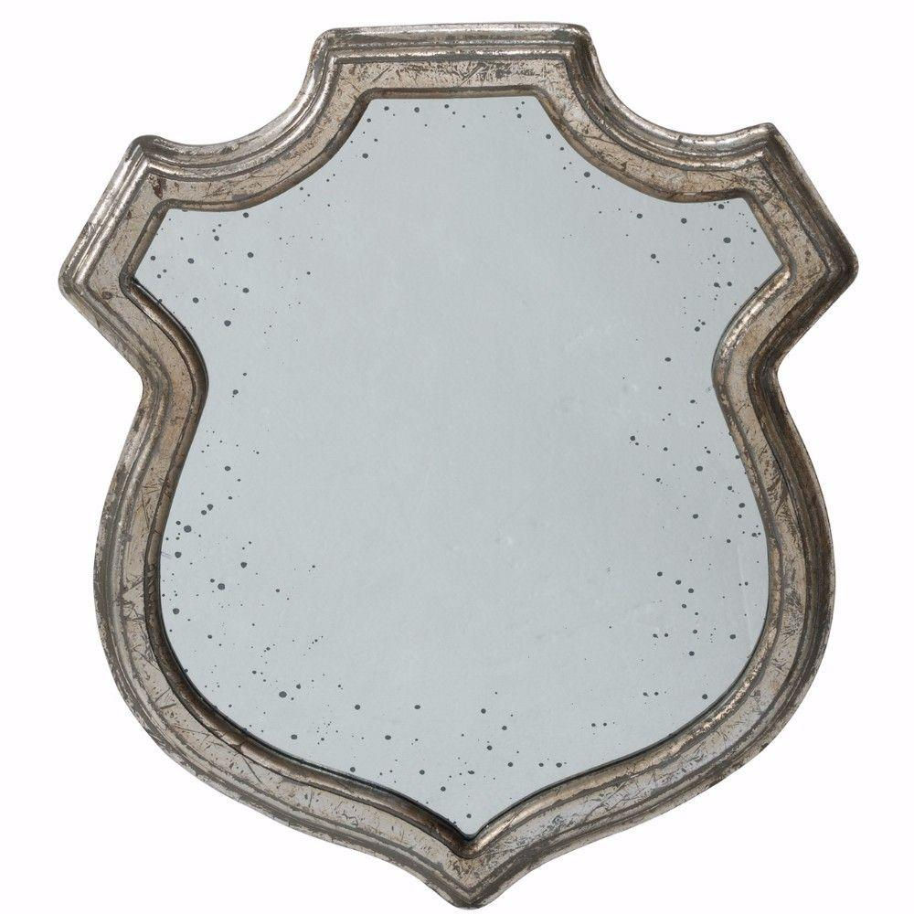 Joanna Beautiful Mirror With Antique Frame
