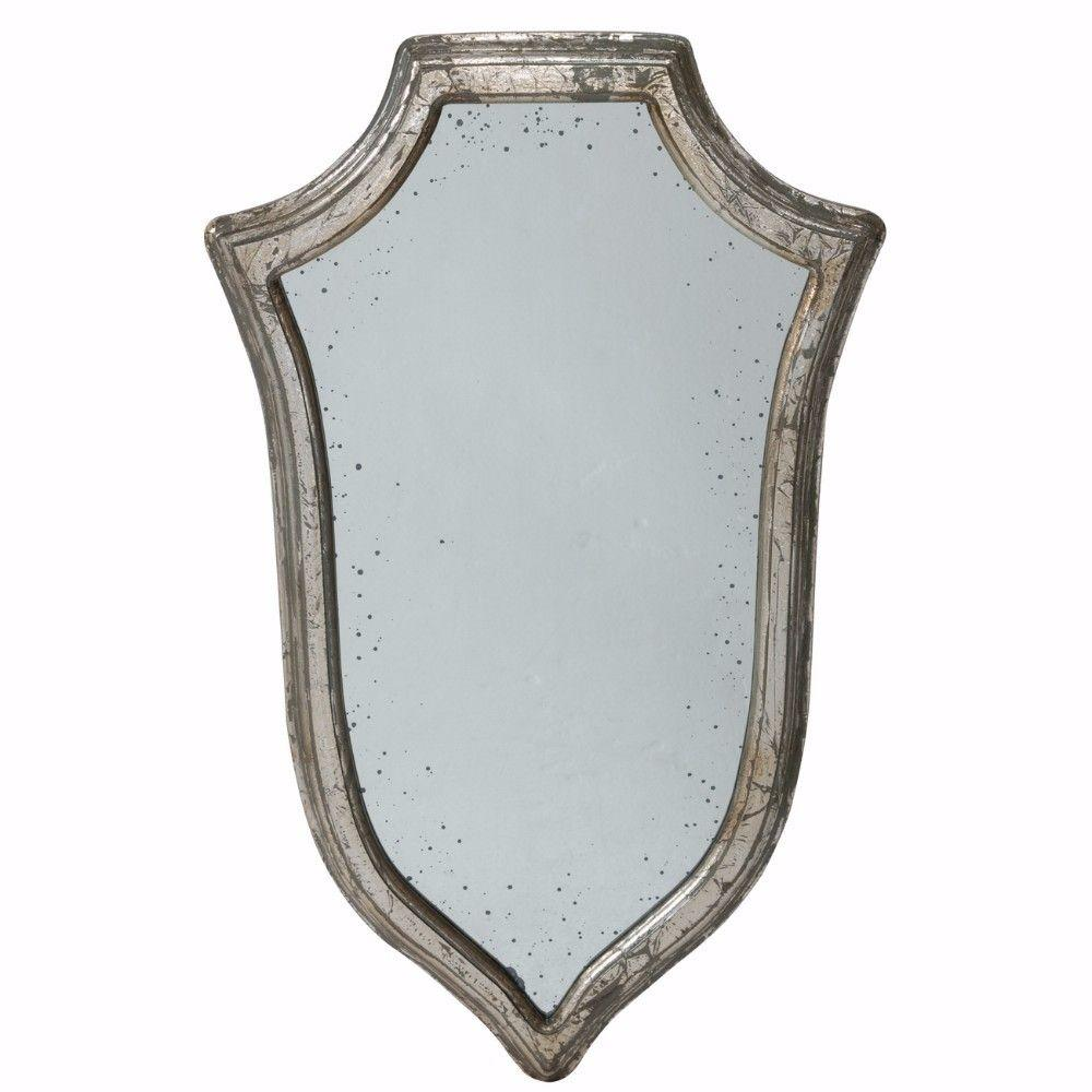 Raegan Captivating Well Designed Mirror