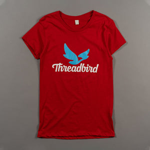 'Threadbird Logo' Tee (Alternative 1072)