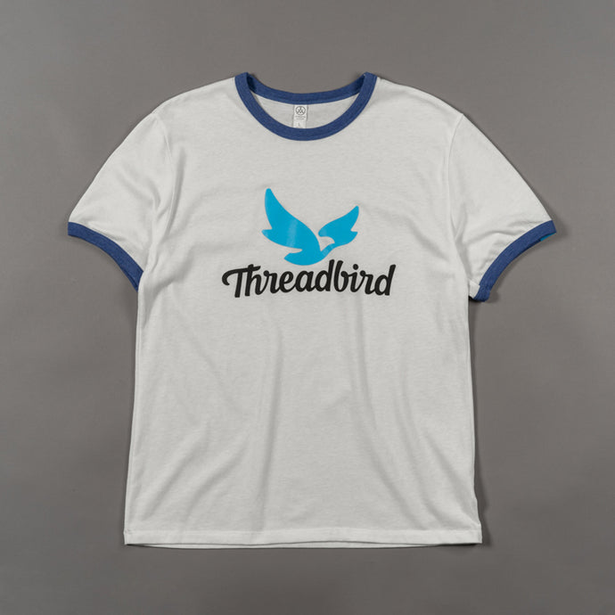 'Threadbird Logo' Ringer
