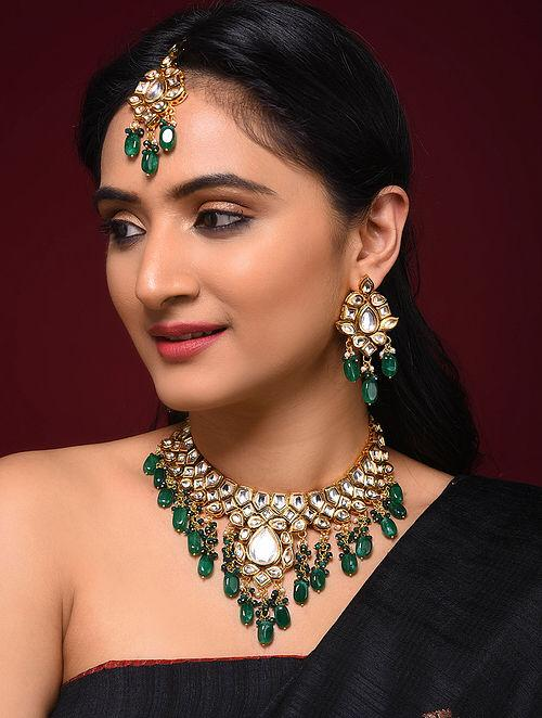 Stunning and amazing Delightful Necklace Set