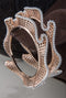 Engraved Gorgeous Designer Bangles - Fashion Jewellery - Fashion Kida