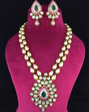 Gorgeous Kundan Designer Necklace Set