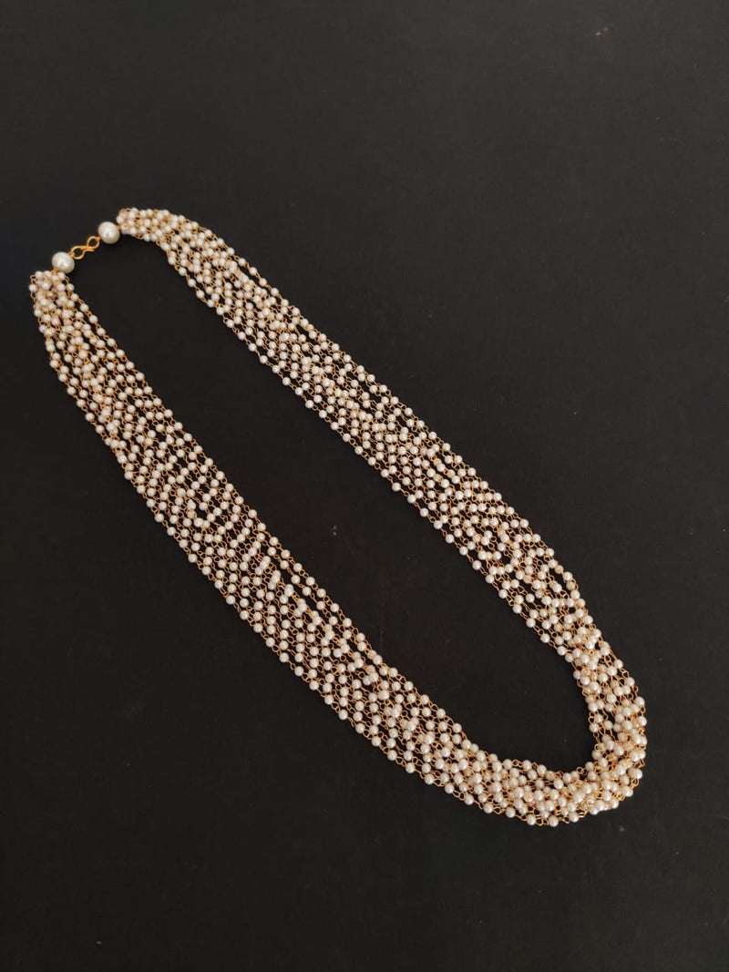 Shine Station Designer Necklace-Fashion Jewellery-Fashion Kida