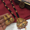 Goddess Lakshmi Designer Necklace Set