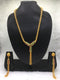 Ritual Ram Gold Plated Necklace Set