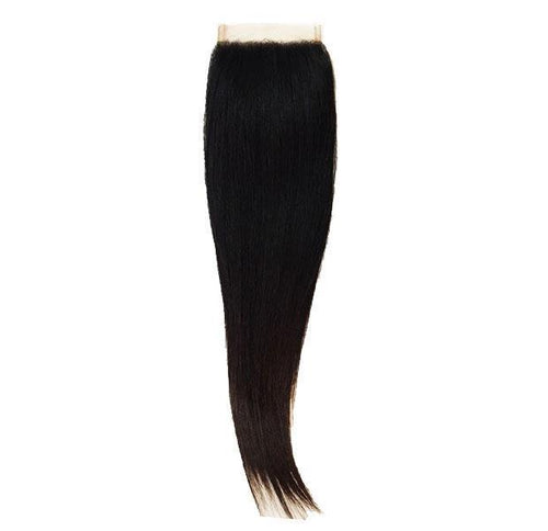5X5 CLOSURE HAIR EXTENSIONS STRAIGHT-HAIR-Darling Hair USA