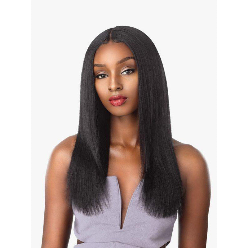EMPIRE HUMAN HAIR LACE FRONT WIG DESI-HAIR-Darling Hair USA