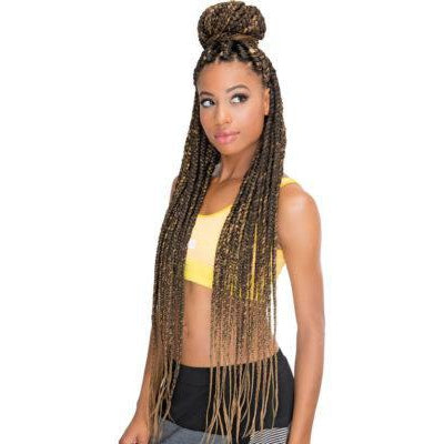 JUMBO BRAID-HAIR-Darling Hair USA