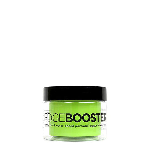 EDGE BOOSTER STRONG HOLD WATER-BASED POMADE-HAIR CARE-Darling Hair USA