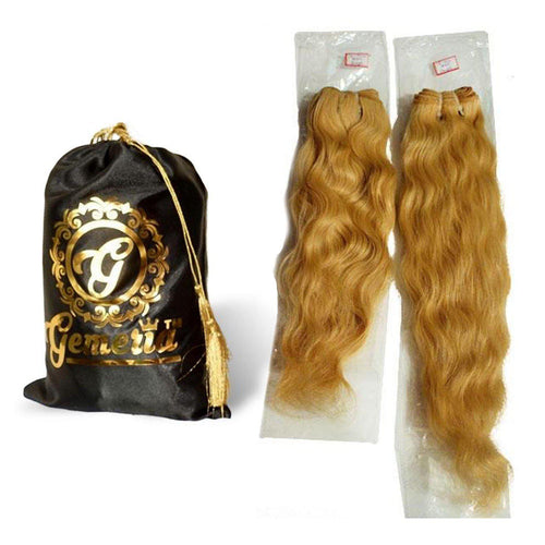 INDIA TEMPLE HUMAN HAIR EXTENSIONS-HAIR-Darling Hair USA
