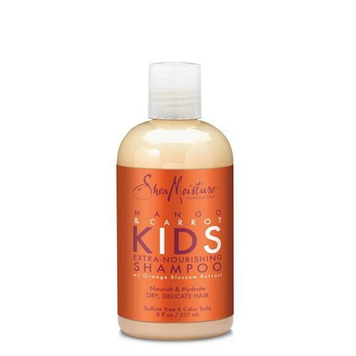 MANGO & CARROT KID'S EXTRA NOURISHING SHAMPOO-HAIR CARE-Darling Hair USA