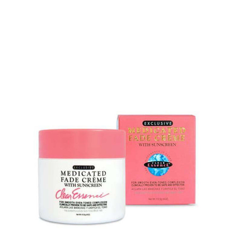 Medicated Fade Creme w/ Sunscreen-BEAUTY-Darling Hair USA