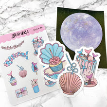 9 LEFT! Lucy's Birthday Mermaid Bundle - Free US Shipping