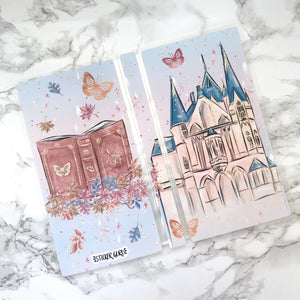 Fall Fairytale // Sticker Albums - NO COUPONS OR CREDIT