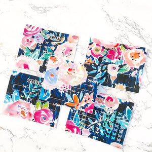 FOILED Marlene // Mini Sticker Sheets (for any planner)