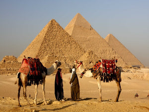 Ancient Cairo Pilgrimage