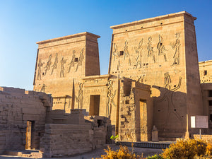 Discovering Egypt's Pharaonic History