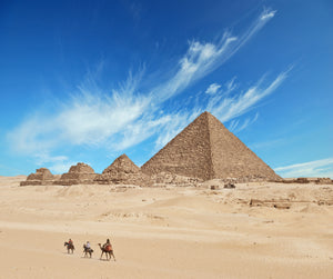 Egypt Unveiled Travel Companions Club Hosted Tour