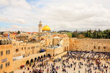 Mini Israel Tour to Jerusalem and Dead Sea