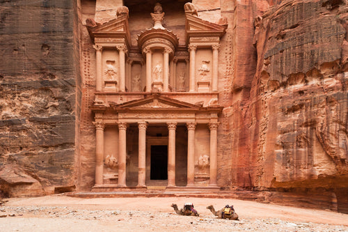 Treasures of Jordan