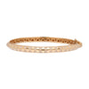 Harwell Godfrey 18k & Diamond Talisman Bangle