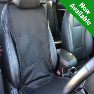 Therapeutic Car Seat Cover