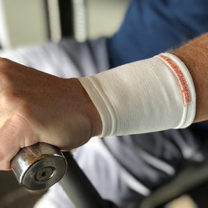 Move Well Far Infrared Wrist Support