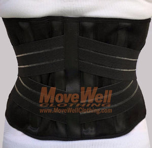Move Well Far Infrared Back Support