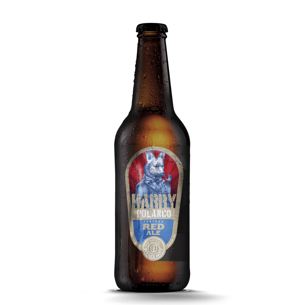 Wendlandt Harry Polanco botella de 355 ml - Tierra Fría