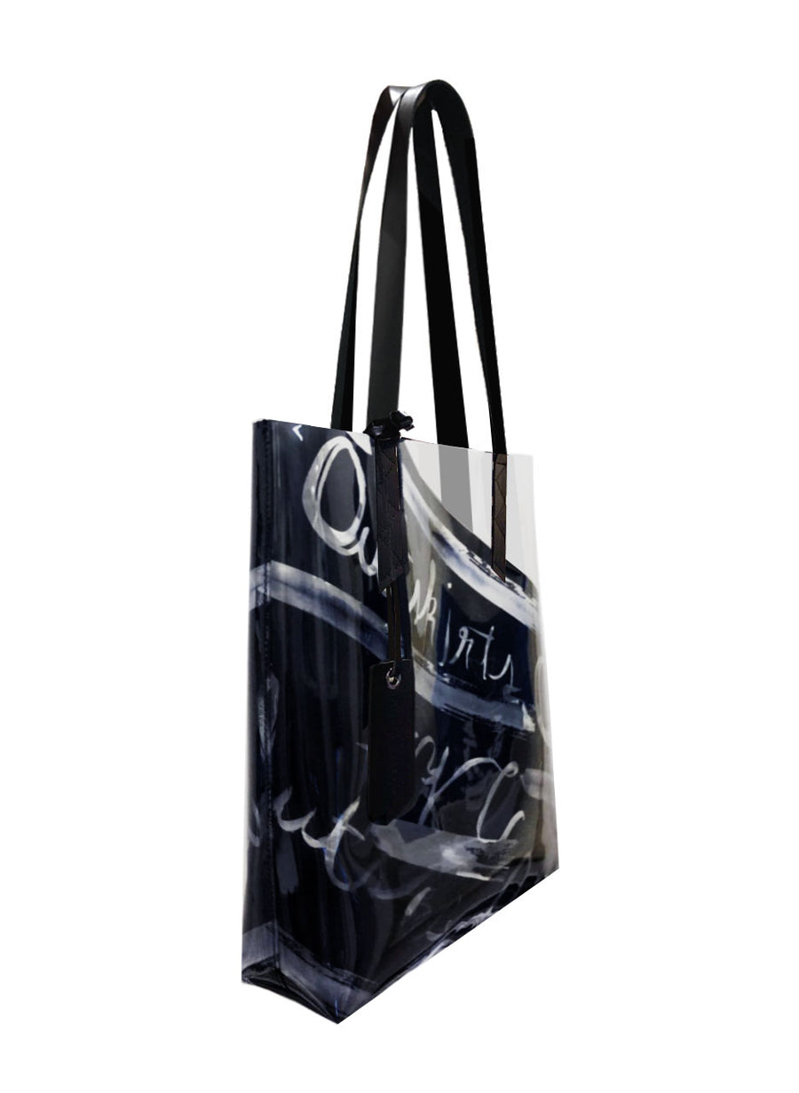 Outskirts Large Tote