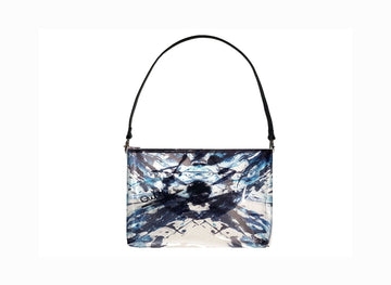 Splatter Sling Bag