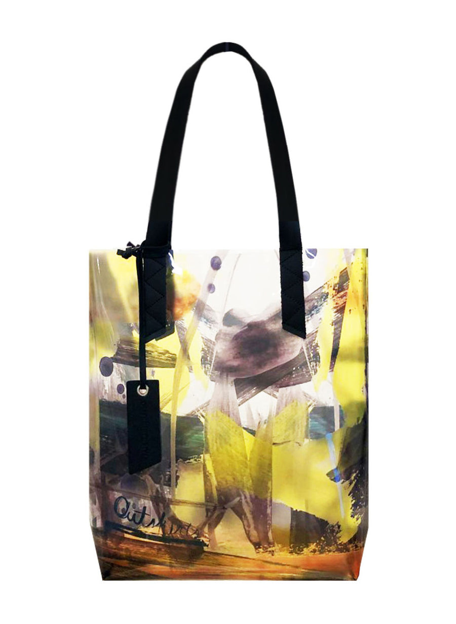 Stroke Medium Tote