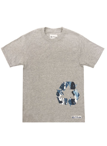UNISEX RECYCLE T-SHIRT