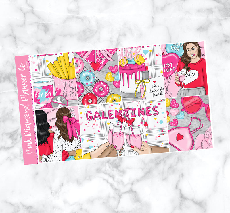Galentines // Epic Kit