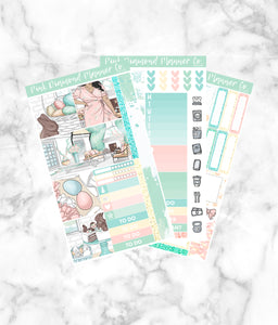 Hoppy Easter // PP Weeks Kit