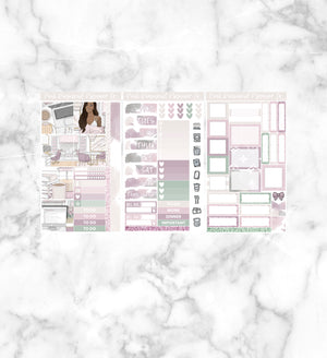 Work From Home // PP Weeks Kit