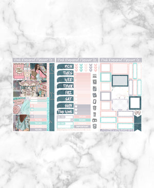 World's Fair // PP Weeks Kit