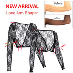 New Style Plus Size Lace Arm Shaper-Clothes & Accessories-airvog.com-S-BLACK*1PC-airvog