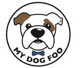 My Dog Foo All Natural Organic Vegan Skin Care for Dogs, Healing Balms