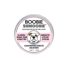 BOOBIE SHMOOBIE SOOTHING GIRL BALM |  TRAVEL SIZE