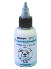 HAPPY TEETH ALL NATURAL TOOTH SCRUB FOR DOGS