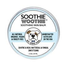 SOOTHIE WOOTHIE SKIN SOOTHING BALM |  FULL SIZE
