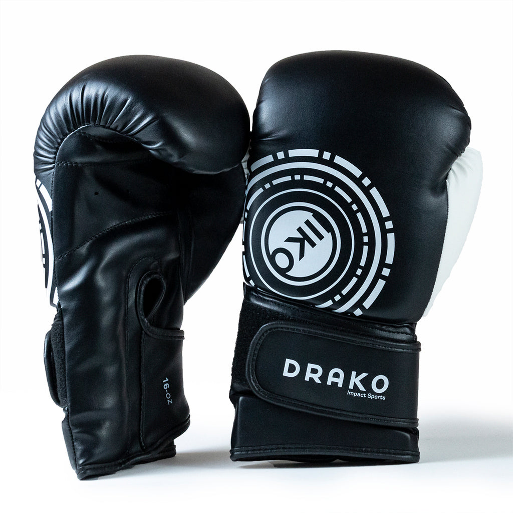 DRAKO BURST V2 BOXING GLOVES