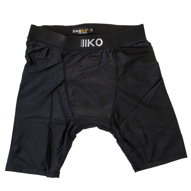 DRAKO COMPRESSION SHORTS