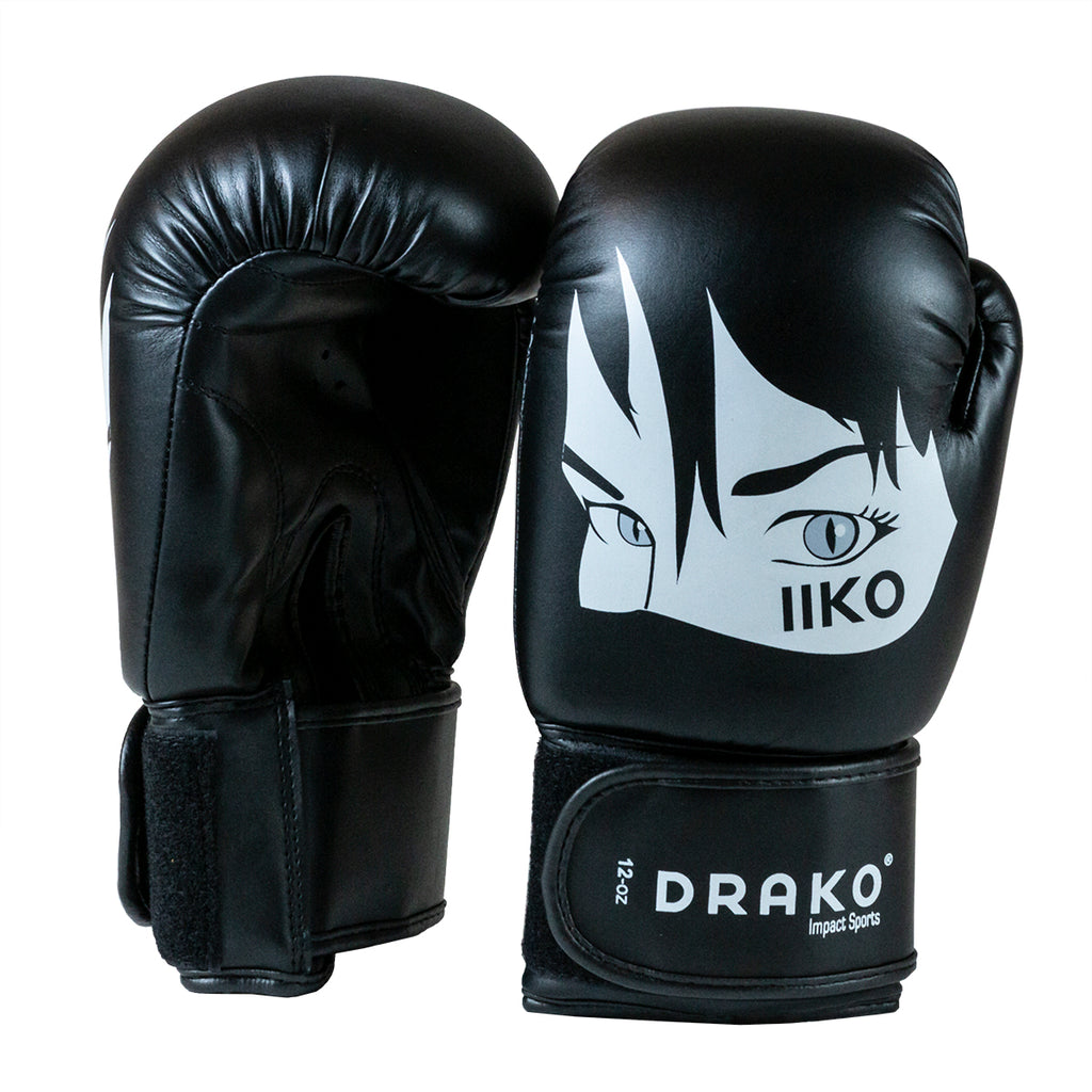DRAKO KUNOICHI TRAINING GLOVES