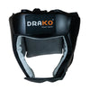 DRAKO LEATHER COMP BOXING HEADGEAR