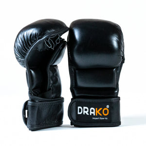DRAKO MMA TRAINING GLOVES