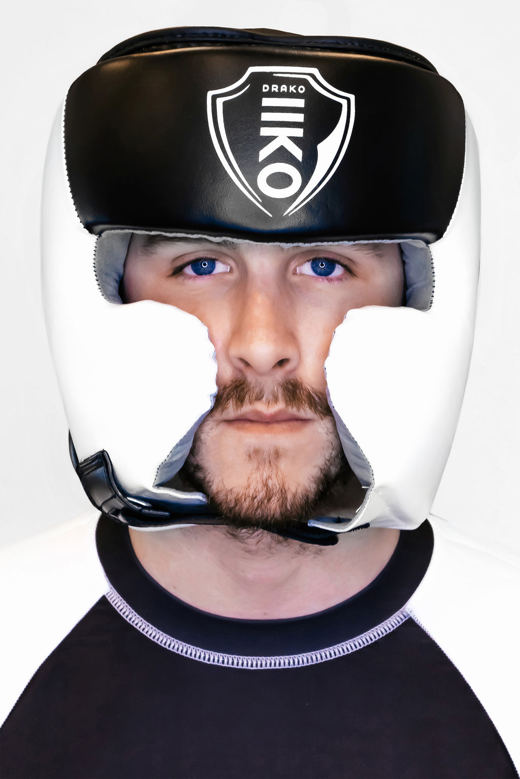 DRAKO MAGNUM TRAINING BOXING HEADGEAR