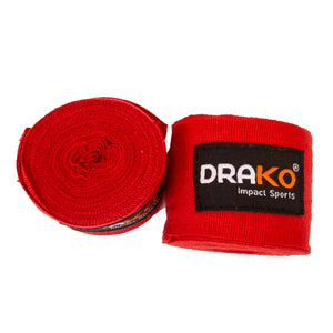 DRAKO MEXICAN STYLE HAND WRAPS